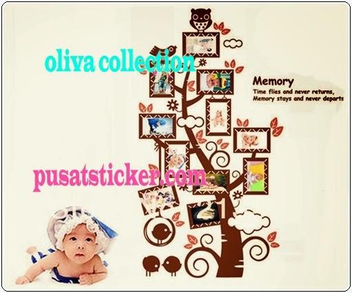 Jual Wall Sticker Jakarta Murah - Stiker Dinding Murah