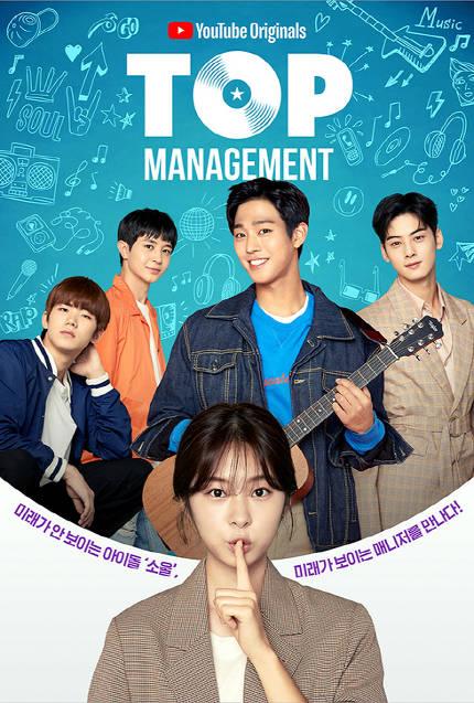 Top management (3/16)