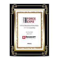 2018 - Best Forex Bank