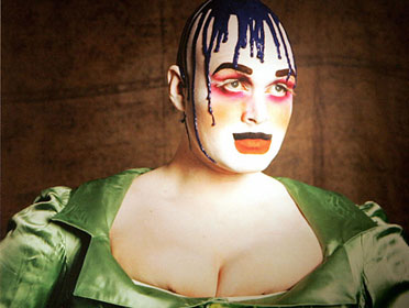 Juliette S Blog The Legend Of Leigh Bowery