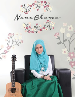 Nanasheme - Permintaan Hati MP3