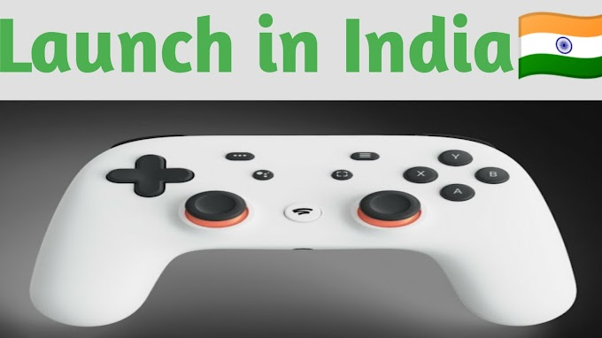 Google Stadia Games Launch In India Date???
