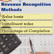 5 Revenue Recognition Methods