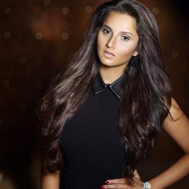 winter bi , sania mirza , bollywood ,, Sania Mirza Wow magazine Hot Scans
