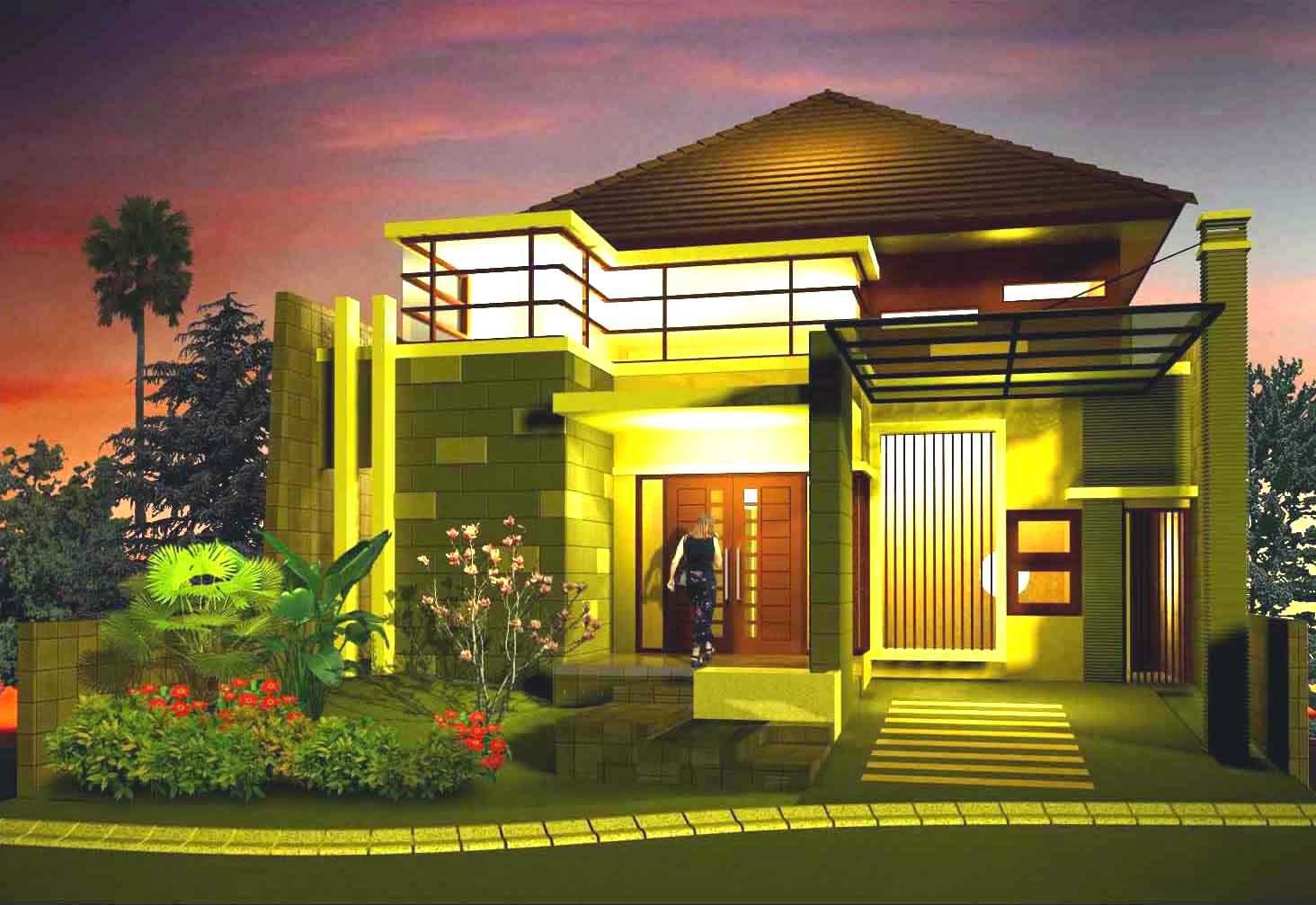 Gambar Desain Interior Rumah Korea Minimalis | Desain Rumah