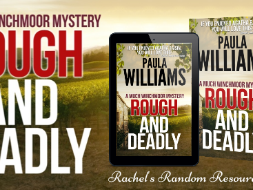 Rough and Deadly by Paula Williams Review