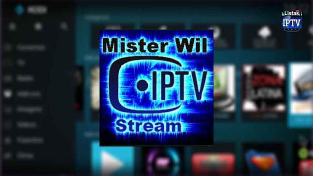 """Como Instalar o Add-on """"Mr-Wil-Stream"""" no KODI - Canais de Esportes, Filmes, Séries e Muito Mais..."""