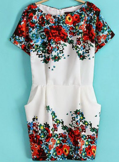 http://www.sheinside.com/White-Short-Sleeve-Floral-Bodycon-Dress-p-168434-cat-1727.html