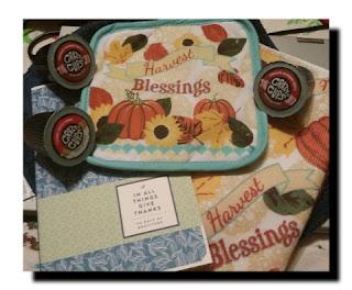 fall blessings pack