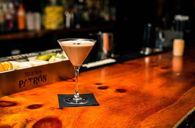 Bar Tresca em Boston