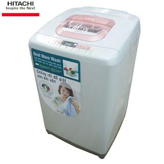 Sửa Chữa Máy Giặt Hitachi Tại Nhà Hà Nội