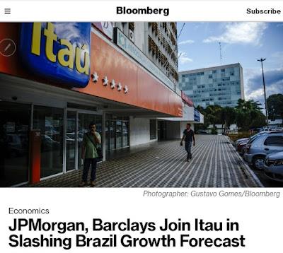 Print da Bloomberg
