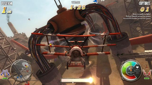 Dogfighter Free Download PC Games Screenshots