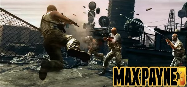 Max Payne 3 Screenshot2