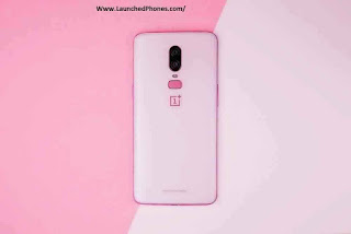 is finally launched inward London later on the many leaks together with reports OnePlus novel phone, OnePlus vi finally launched