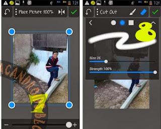 Edit Foto Manipluasi Gandakan Objek android terbaru bacandroids