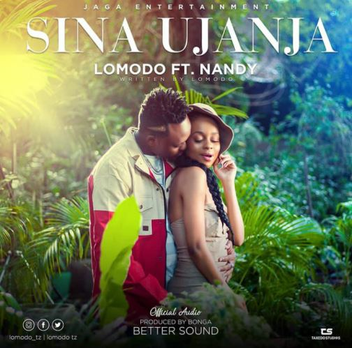 Lomodo Ft Nandy - Sina Ujanja