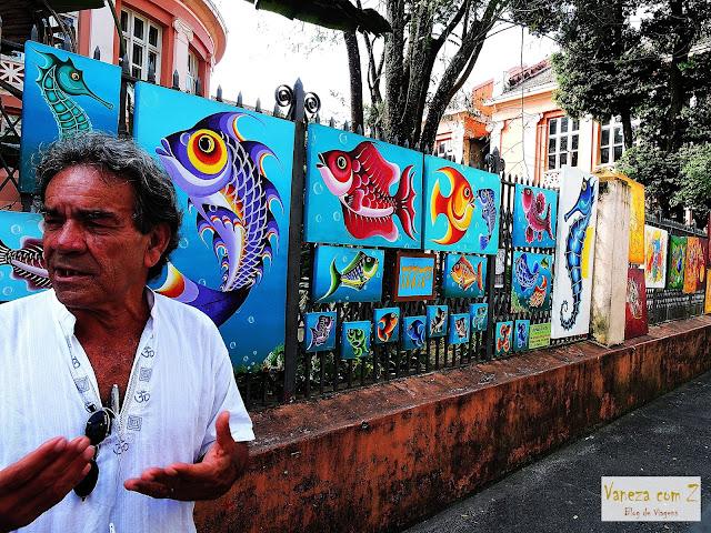 o que ver em salvador artistas de rua ayrupuan
