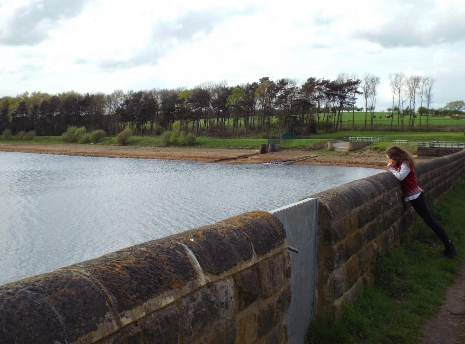 Eccup Reservoir
