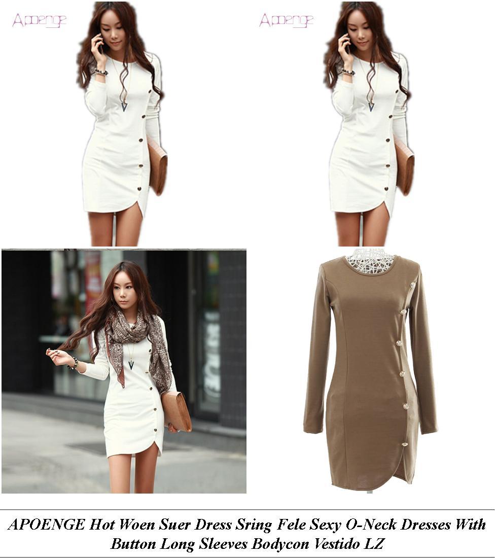 Junior Dresses - Sale Sale - Bodycon Dress - Cheap Clothes Uk