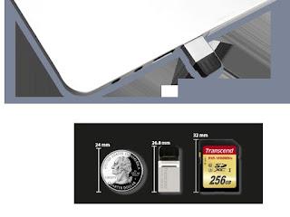 Transcend JetFlash 880S