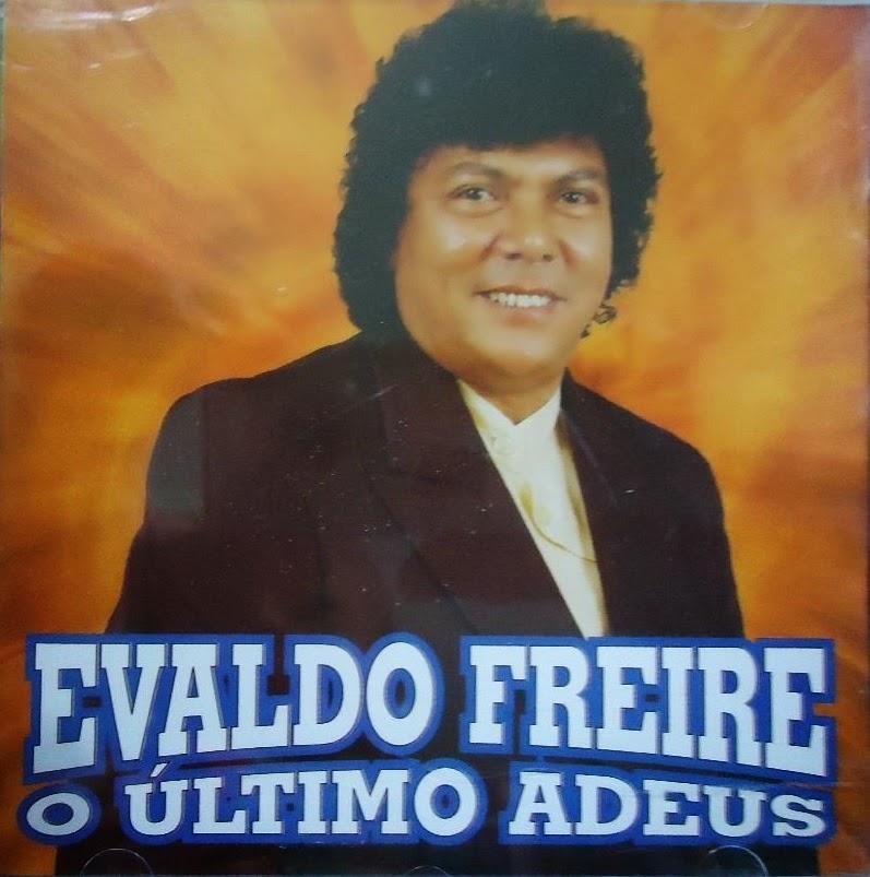 FREIRE CD BAIXAR EVALDO GRATIS