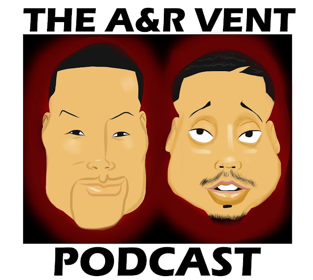 The A&R Vent Podcast Coming Soon