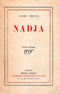 Andre Breton Nadja