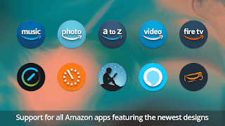 PieCons – Ultimate Android 9.0 Pie-inspired Icons v1.0 APK is Here!