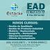 Universidade Estácio abre inscrições para novos cursos em Parnaíba.