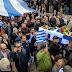 Aλβανικό «μπλόκο» σε 160 Ελληνες ως «personae non gratae» για να μην παραστούν στο Μνημόσυνο Κ.Κατσίφα