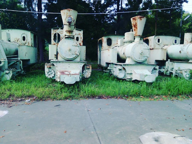 Pabrik gula cepiring