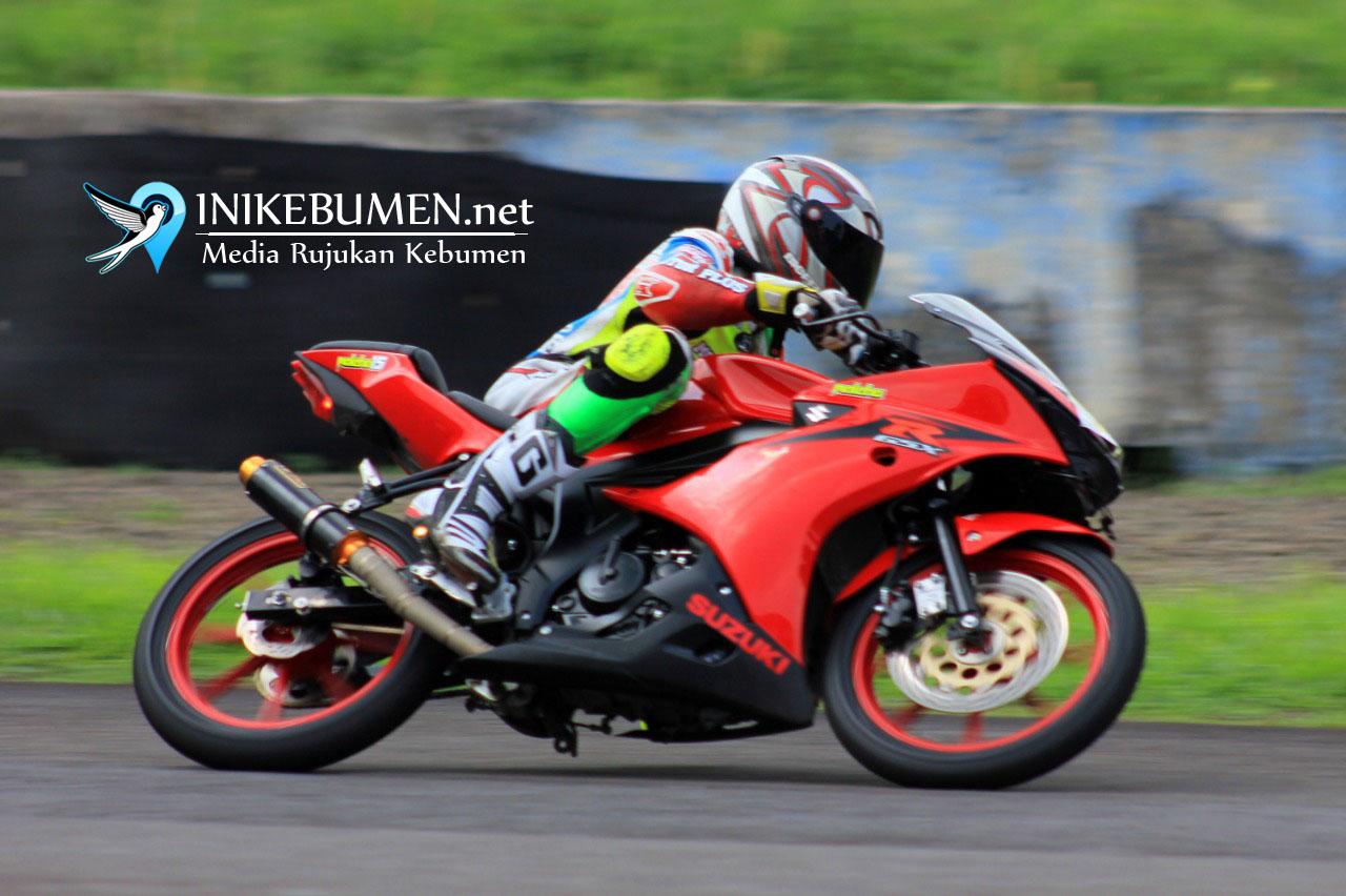 GI-JOE Racing Team Wadah Menyalurkan Bakat Wartawan di Arena Balap