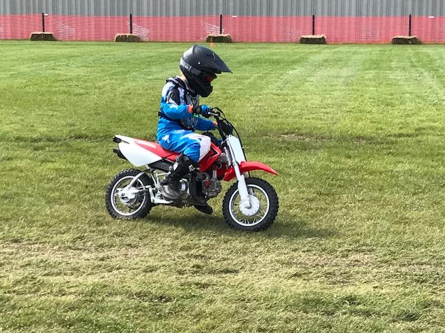 Rook S Nest Dirt Bike