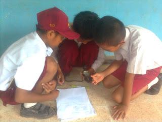 Pendekatan Pembelajaran Kontekstual (CTL)