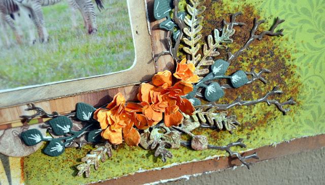Jungle Life_Mixed Media Layout_Denise_19 Aug_02