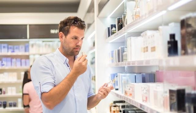 5 perfumes ideais para trabalhar