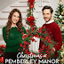 "🎄 ""Christmas at Pemberley Manor"" starring Jessica Lowndes and Michael Rady - HALLMARK CHANNEL'S FIRST CHRISTMAS MOVIE PREMIERE FOR 2018 ..."