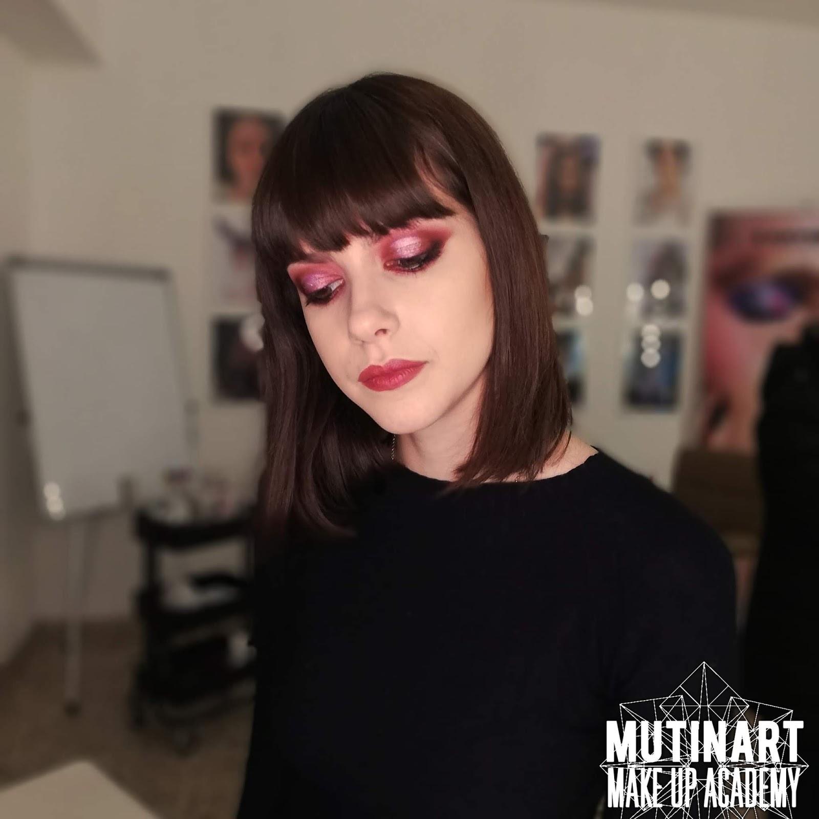truccatrice make up artist modena