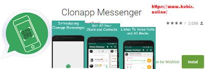https://play.google.com/store/apps/details?id=com.karoon.clonapp