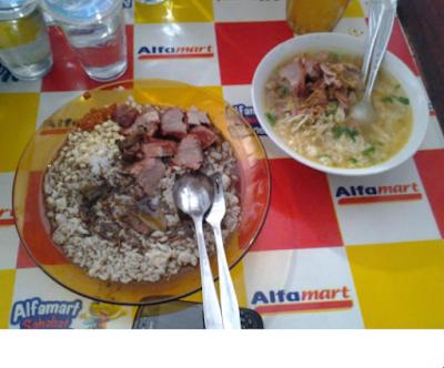 Makanan Khas Kota Malang Jawa Timur , Wajib di Nikmati Para Wisatawan