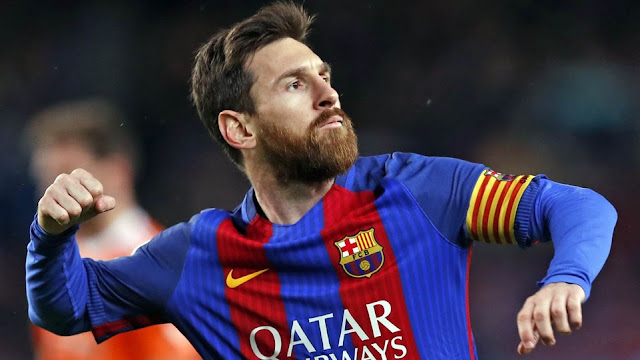 Messi biogrpahy in hindi