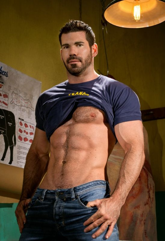 Is Billy Gay 78