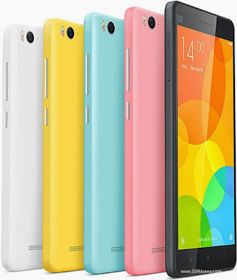 Xiaomi Mi 4i Smartphone Gets First OTA Updates | Heating Issues