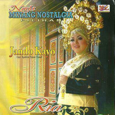 Download Lagu Minang Ria Jando Kayo Full Album