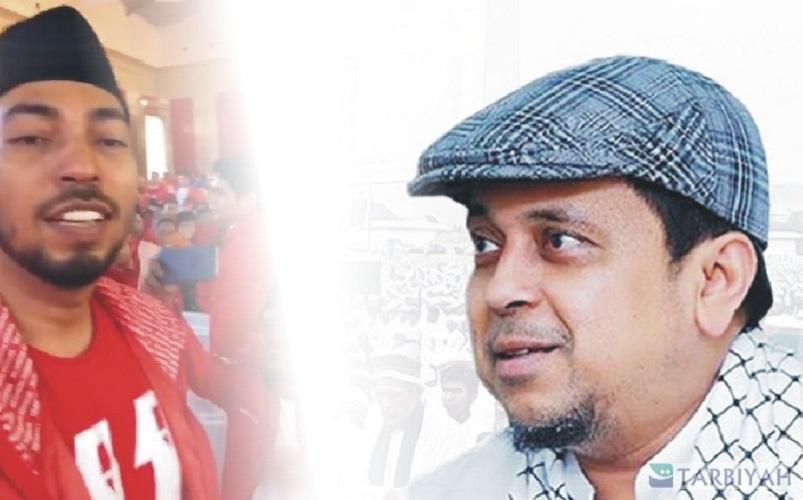 Husin Shihab vs Haikal Hassan