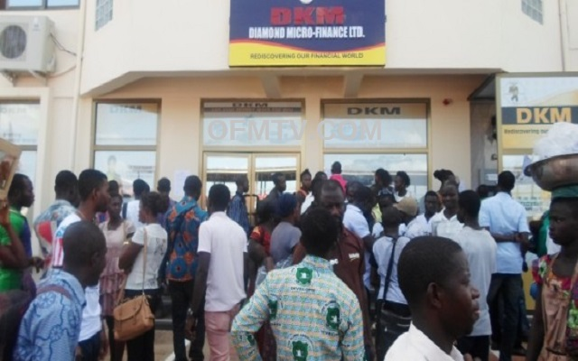 We'll invoke curses on Akufo-Addo – DKM customers [Audio]