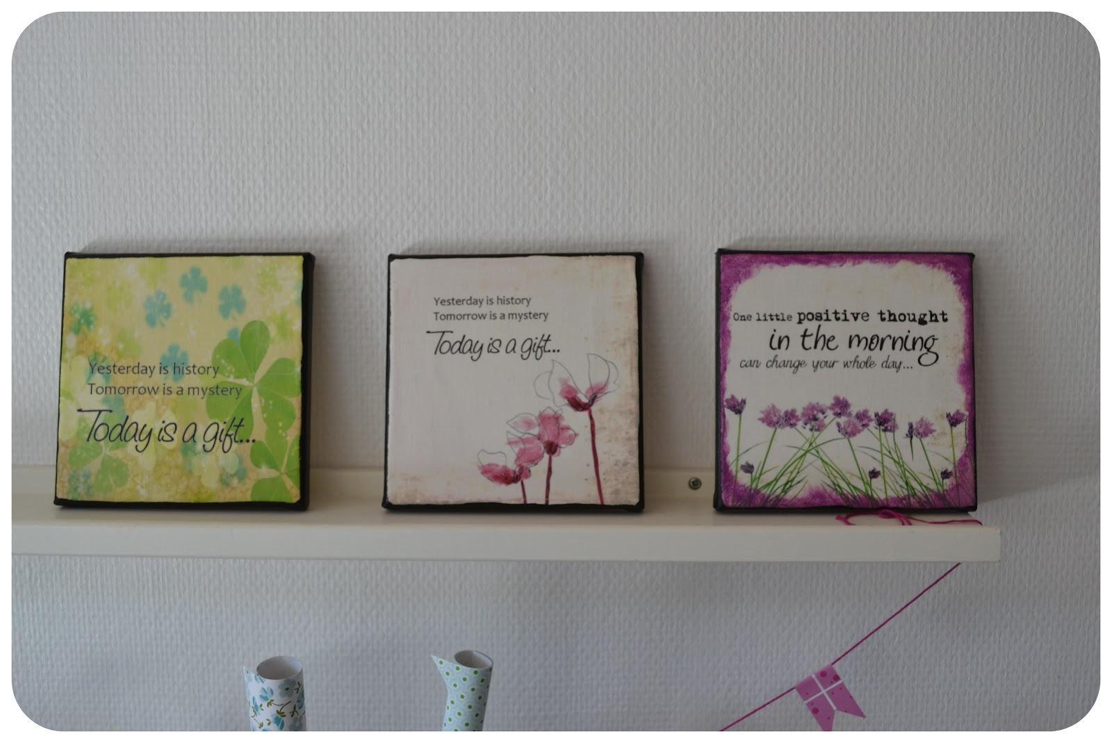 små billeder med citater Visse Vasse   og en hel masse: Billeddag. små billeder med citater
