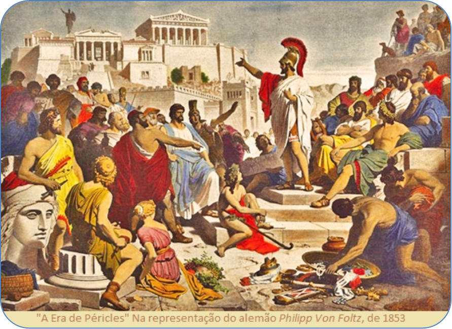 Antiguidade Clássica: Atenas e Esparta