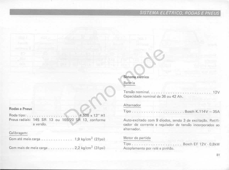 MANUAIS DO PROPRIETÁRIO: Manual Fiat Prêmio